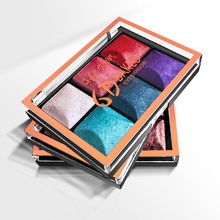 bump Colors Nude Artist baked Eyeshadow Palette Earth Color Shimmer Matte Eye Shadow Pigments Glitter Smoky Makeup