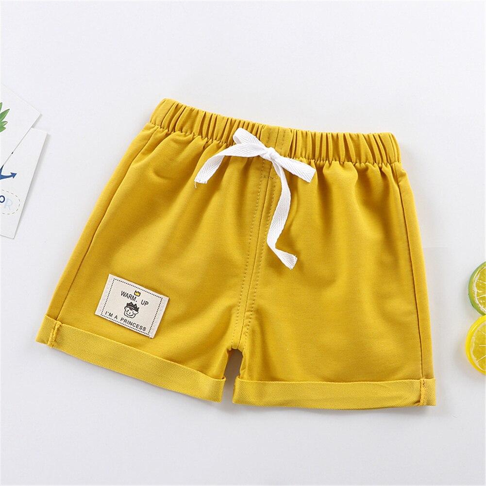 Bawełniane spodenki dla dzieci dla chłopca dorywczo solidne dziecięce spodenki dla dzieci PP spodnie chłopięce spodenki letnie cienkie Baby Boy ubrania gorąca sprzedaż 2021