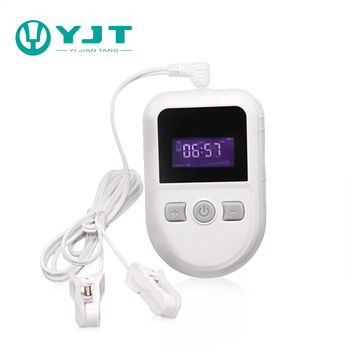 цены ces machine Medical Depression Equipment CES insomnia Device Brain Stim Therapy With no pain