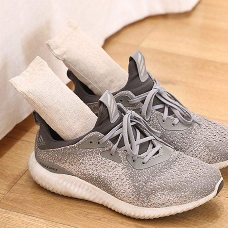 Shoes Deodorant Charcoal Bag Antibacterial Deodorizing Carbon Absorbent Dodorizations Shoe Plug