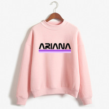 Autumn New Style Hoodie Women's Pullover Fashion Long Sleeve Lettered Printed Shirt Fashion