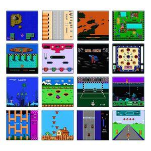 Image 5 - Tragbare Retro Handheld Spielkonsole 8 Bit Mini Arcade Spiel Maschine 240 Klassische Spiele Gebaut in