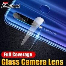 Rückkamera Objektiv Schutzfolie Für Huawei Honor 30S 10i 20i 30i 20E 20S Transparent Klar Heckschutzfolie Gehärtetes Glas