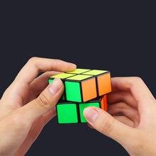 4 типа 2x2x2 магический куб детский высококачественный скоростной