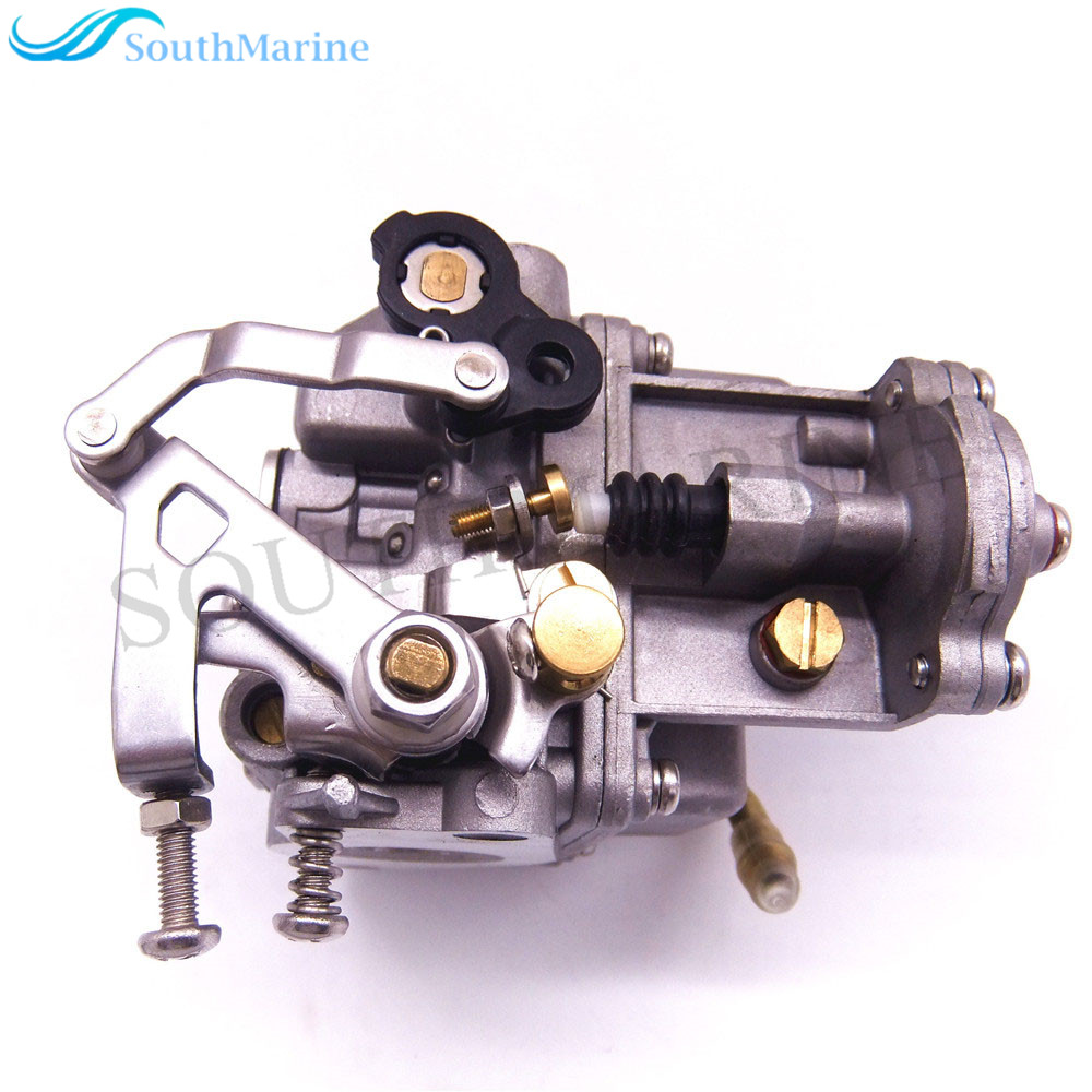 3303-895110T01 3303-895110T11 8M0104462 Carburetor For Mercury Mercruiser Boat Motor