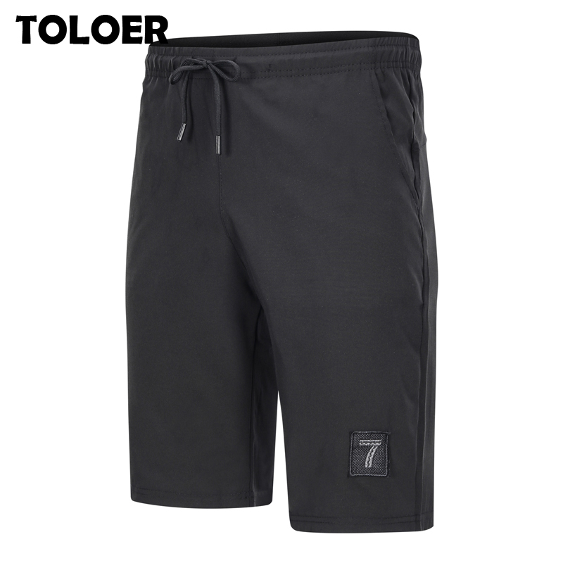 New Running Shorts Men Quick Dry Breathable Jogging Fitness Shorts Tennis Mens Gym Shorts Sport Workout Short Pants Leggings 4XL
