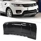 LR095427 Авто буксировочный глаз переднего бампера Накладка для LAND ROVER Range Rover Sport 2014 2015 2016 2017 2018 - 1