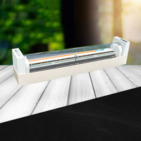 1/78 scale maglev series maglev subway train model decoration alloy model toy collection souvenir indoor display