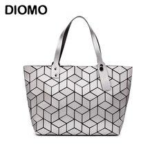 DIOMO 2019 Luxury Handbags Women Bags Designer Ladies Fashion Hand