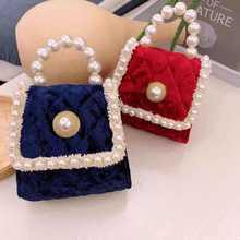Korean Crossbody Bags for Kid Girl Mini Purses and Handbags