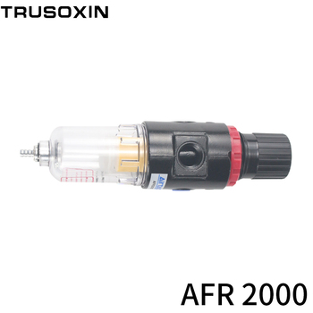 For Welding Machine AFR2000 Pressure Reducing Valve Oil and Water Separator yuci yuken pressure reducing and relieving valves rbg 06 10 hydraulic valve
