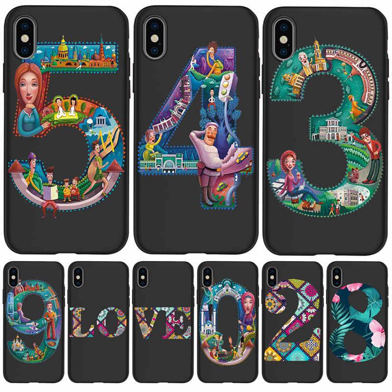 Цветок marvel мультфильм на заказ для iPhone X XR XS Max 5 5S SE 6 6S 7 8 Plus чехол для телефона Funda Coque Etui Роскошный милый