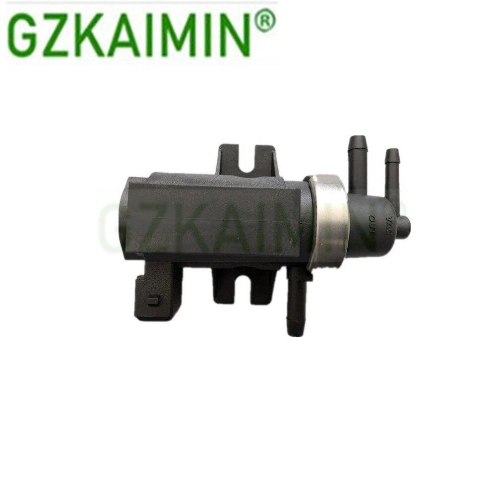 Auto Parts Turbo Pressure Solenoid Valve EGR OEM  1H0906627 1325157 1003802  FOR VOLKSWAGEN TRUCK