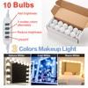10 bulbs
