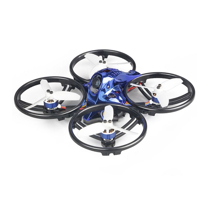LDARC ET125 Wheelbase 125mm 4S XT1305 3600KV Nano2 Camera AC2000 PNP BNF Brushless Drone Quadcopter