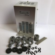 Noritsu AOM sürücü ile ücretsiz dişli seti, z025645 I124020/I124032 için QSS3001/3011/3021/3101/3102/3201/3300/3301/3302/3311/3501/3701