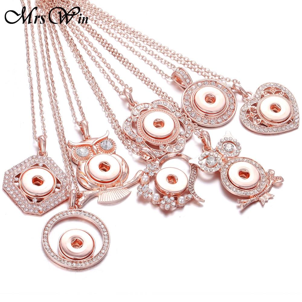 Snap-it Jewelry Silver /& Peach  flower button interchangeable 12mm NIP