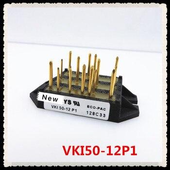 New Ones VKI50-12P1 Module Made In JP