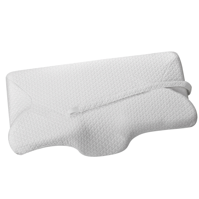 CPAP Pillow Contour Pillow for Anti-Snoring Memory Pillow Reduces Mask Pressure and Leaks CPAP Sleep Pillow