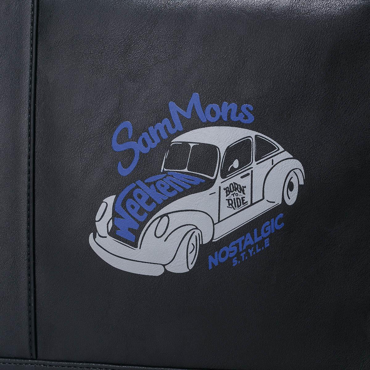 Винтажный Мужской портфель из натуральной кожи, сумка мессенджер для ноутбука, мужские многофункциональные сумки на плечо, вместительные д... - 5