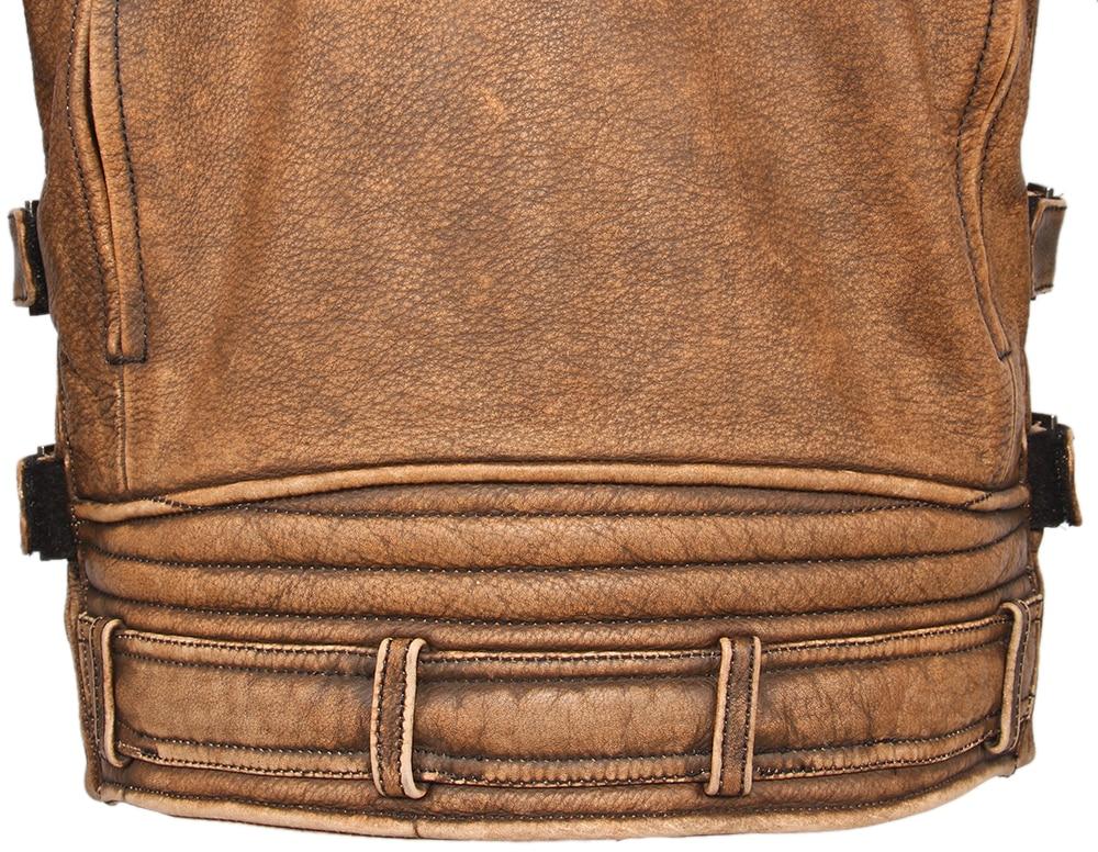 Hb5f6b2fbea0b4c96bbf4d0bf609d1b16Y Vintage Motorcycle Jacket Slim Fit Thick Men Leather Jacket 100% Cowhide Moto Biker Jacket Man Leather Coat Winter Warm M455