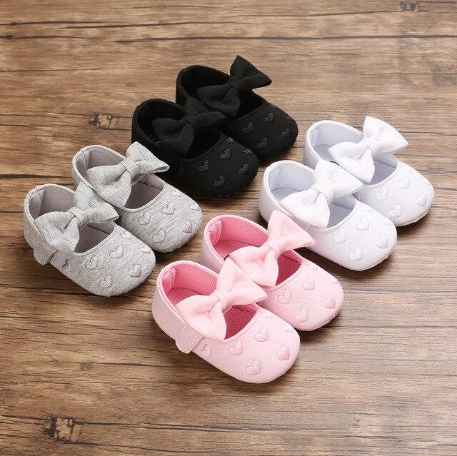 Ballerina schoentjes