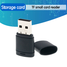 Memory-Card-Accessories Tf-Card-Reader Reading U-Disk Small-Card