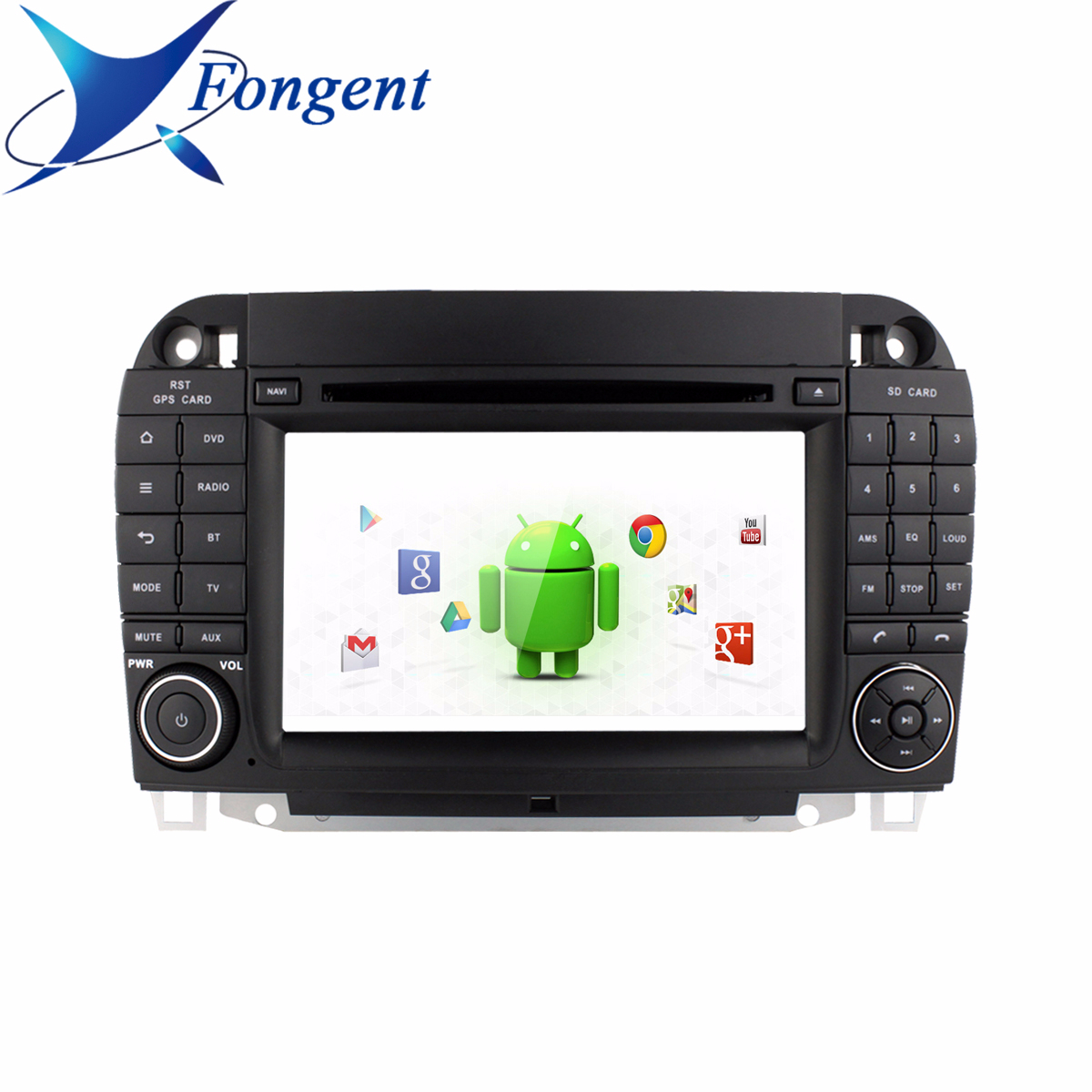 Car Multimedia Player <font><b>Gps</b></font> 2 Din 9