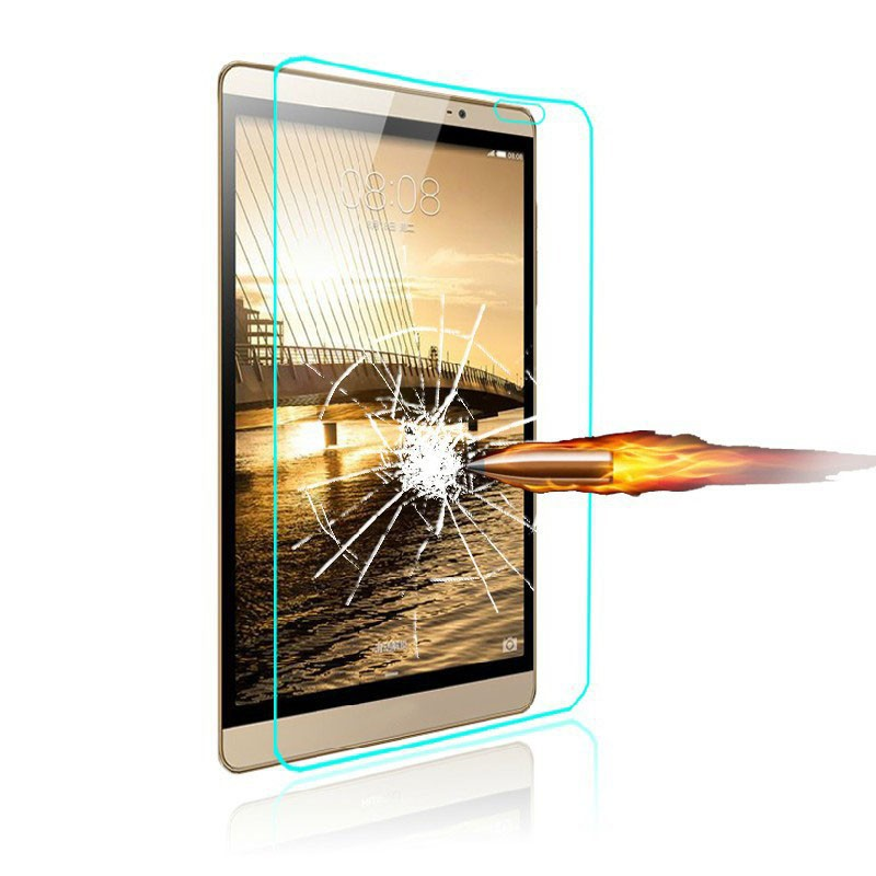 9H Premium Tempered Glass For Huawei Mediapad T2 10 Pro 10.1 Inch Screen Protector FDR-A01W A03 M2 Lite Screen Protective Film