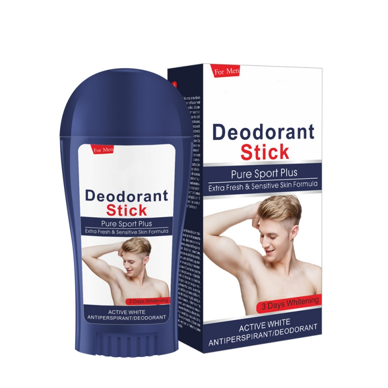 50ml Alum Stick Antiperspirant Stick Deodorant Stick Alum Crystal Deodorant Underarm Removal Body Odor Remover For Man