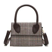 купить Ladies Crossbody Bag Printing Package Cover Type Leopard Plush Adjustable Shoulder Strap Korean Style Ladies Crossbody Totes Bag по цене 1980.64 рублей