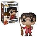 Funko POP 5902F de vinilo: Harry Potter: Quidditch Harry 5902