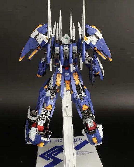 Фото дабан модель mb 1/100 мг daban gundam модель 1:100 стиль 8808