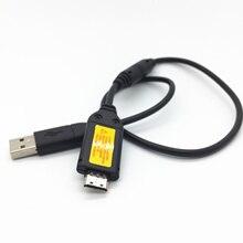 מטען USB נתונים טעינת כבל לסמסונג ST10 ST30 ST45 ST50 ST60 ST61 ST70 ST71ST500 ST5000 ST5500 TL9TL100 TL105 TL110