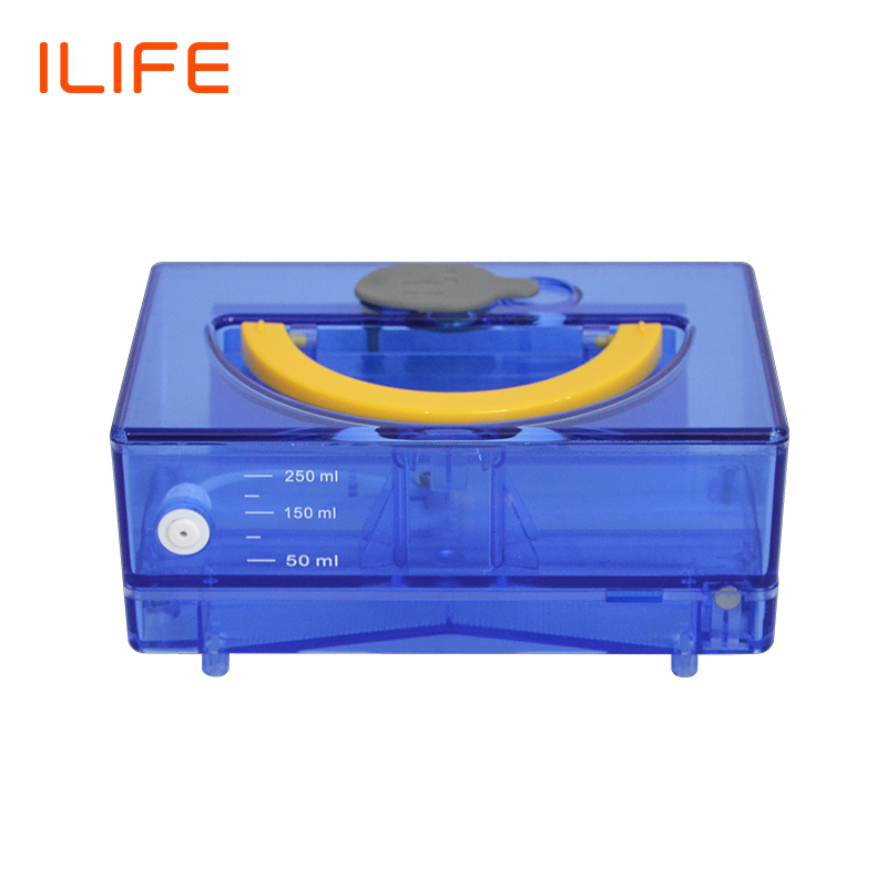 ILIFE Original Accessory Water Tank for V5s Pro|Vacuum Cleaner Parts|   - title=
