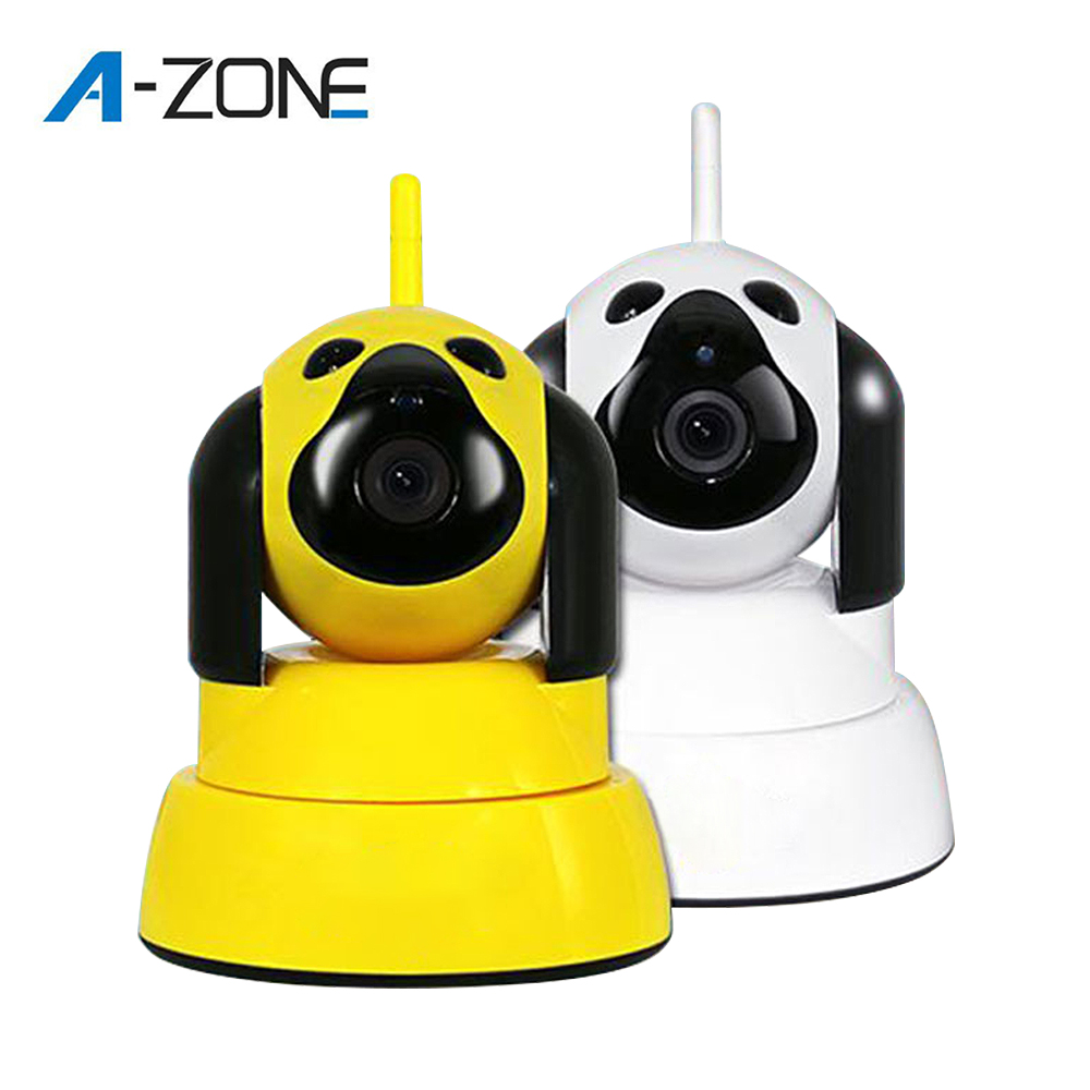 Dog Camera | CCTV Outdoor Camera 720P HD Mini Wi Fi Smart Dog Camera Video Surveillance Home Security Wireless IP Camera Indoor Baby Monitor