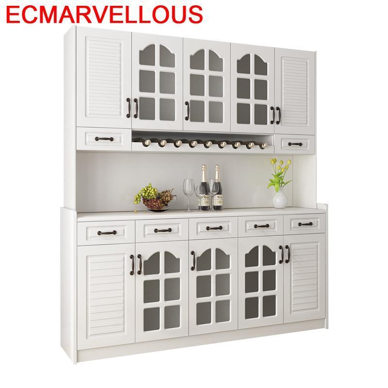 Mobili Per La Casa Kitchen Cocina Meuble Adega Vinho Table Salon Cristaleira Commercial Furniture Mueble Bar Shelf Wine Cabinet