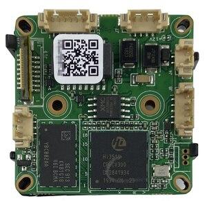 Image 4 - H.265 3MP 2048*1536 IP StarLight kamera modülü kurulu 3516C + IMX291 balıkgözü 2.8 12 IRC XMEYE CMS ONVIF P2P bulut gözetim