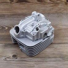 אופנוע מנוע צילינדר ראש כיסוי לסוזוקי DR125 DR 125 DR125SMK9 DR125SML0