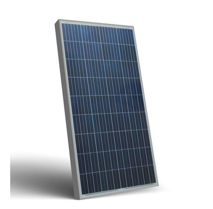 Panel 160W Polycrystalline Solar Panel 12v