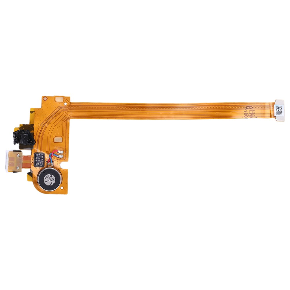 Charging Flex Cable For OPPO A57 Charger Port Dock Connector Repair Parts