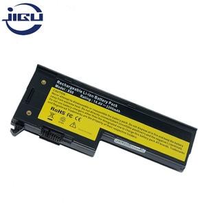 "JIGU Laptop Battery For IBM ThinkPad X60 X60s X61 X61s Lenovo ThinkPad R61e (15.4"" screen) T61 (14.1"" & 15.4"" screen)(China)"