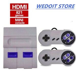 Mini HD HDMI TV Video Game Con