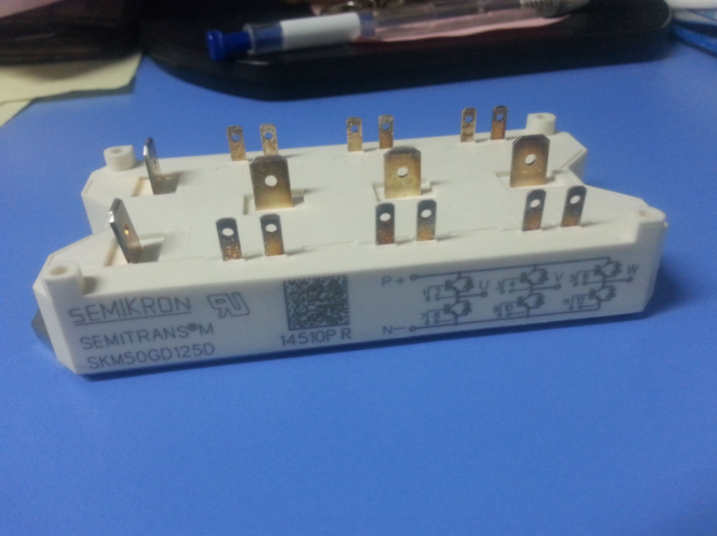SKM400GA123D 1pcs New SEMIKRON IGBT MODULE free shipping #C03