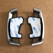 Для VW Golf 7 GTI Scirocco R lin модифицированное рулевое колесо сдвиг весло
