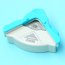 High quality DIY R5 Corner Rounder 4mm Paper Punch Card Photo Cutter Tool Craft Scrapbooking