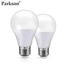 e27 6w 6500k 480 lumen 96 3528 smd led white light bulb ac 220 240v LED Bulb E27 LED Lamp 6W 9W 12W 15W 18W AC 220V 240V Ampoule Lampada LED Light Bulb Bombilla Spotlight Cold/Warm White For Home