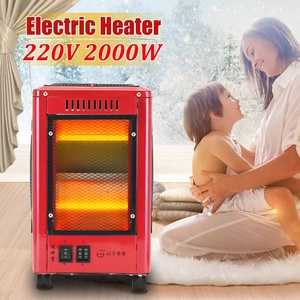 200V 2000W Home Heater Table P