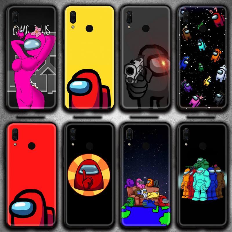 Чехол для телефона Huawei Y6P Y8S Y8P Y5II Y5 Y6 2019 P Smart Prime Pro
