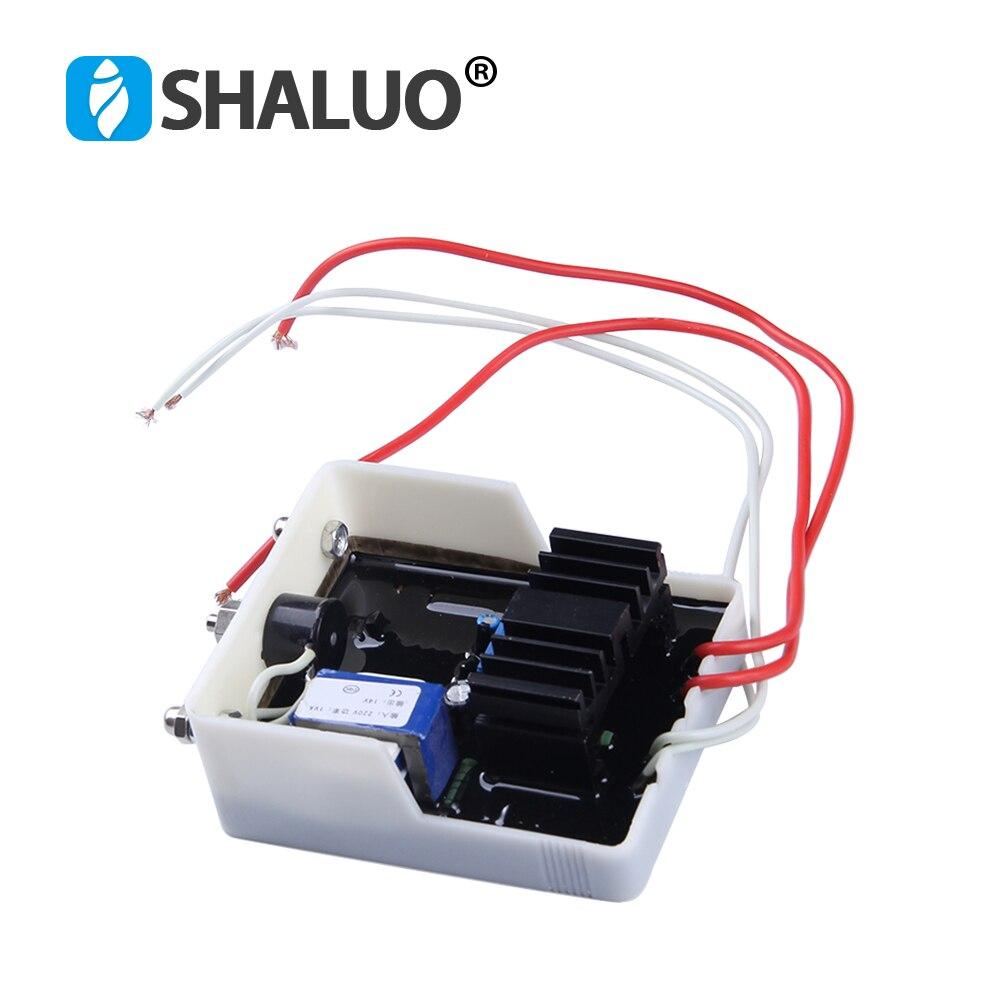 GB160C ST щетка регулятор напряжения дизель-генератора 220V однофазный генератор переменного тока автоматический стабилизатор 5kw 7kw 10kw 20kva 30kva